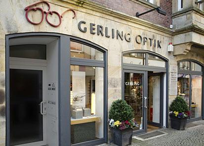 Gerling Optik Außen