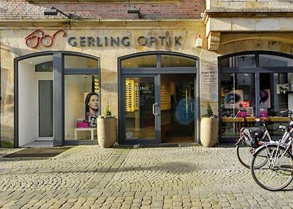 Gerling Optik Rheine